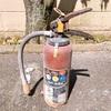 家庭用消火器の捨て方