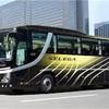 今日から路線バス乗務です! ~路線車と貸切車の違い~