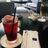 渋谷のホテルでお茶したら、