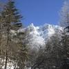 2016.12.30-31 八ヶ岳 アイスクライミング