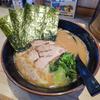 【今出川】麺家 あくた川... 京都で味わう家系ラーメン