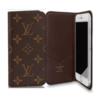 人気2017新作財布型 高品質 ヴィトン iPhone7plusカバー 横開き