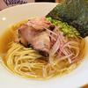 【食事】 中華蕎麦 みうら@水戸