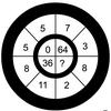 【算数パズル】円の中にあるハテナに入る数字は何でしょう???