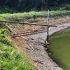 小松谷池(和歌山県かつらぎ)