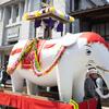 見ごたえのある彫刻:瑞泉寺