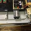 マルチアンプの電源スイッチボックスの製作ーその7ー