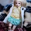 Alice38: sudden smile