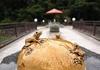 世界屈指のラジウム温泉!【三朝温泉】を散策