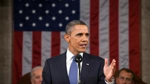 オバマ前大統領の名スピーチで英語の発音を楽しく練習!