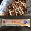 【ローソン】もち麦のめんたいトースト食べてみた!