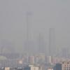 中国北部28都市で一番大気汚染が減ったとされた北京で、今月2度めのスモッグ警報