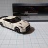 (レビュー)トミカ リミテッド TL0136 日産 GT-R SpecV