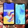 iPhoneXのパクリ続出wASUSやhuaweiがiPhoneに本気で挑戦してきた端末はどんなスペックなのか、それを紹介していく!!!!