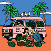 【歌詞訳】DinDin / なってやるよ(DoDoDoDo) (feat. WHEEIN(フィイン) of MAMAMOO) (Prod. GIRIBOY)