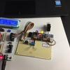PIC16F887 で PCA9685 を使ってサーボを動かす