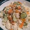 簡単・安い・美味しい!卯の花サラダ!