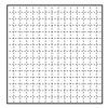 正方形を分割してふたつの正方形に再構成する問題(4)