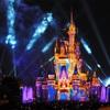 夜を彩る新エンタ-テイメントショー『Celebrate!Tokyo Disneyland』35周年‼
