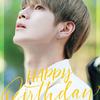 他のメンバーのマスターが撮ったオン・ソンウを愛でる💕 #찬란한별_옹성우_생일축하해 #Happy_ONG_Day