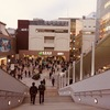 """キヤノンのアソビカメラ""""iNSPiC REC""""で撮った「秋葉原」 #iNSPiCREC #FV-100"""