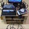 百均商品で作るMD mini&PCE mini&FC mini&SFC mini用ゲーム台 (アップデート!)