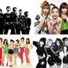 【アイドル激戦時代】私の思い出のK-POPと雨に関する韓国語