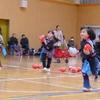 郡山市の子どもフラッグイベント「元気フラッグ教室」の紹介