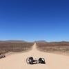 2013年 荒野のど真ん中 パンドラの箱 世界一のトイレ