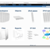 <mazgi.github.io 移行済>RackTablesで個人ネットワークを管理する