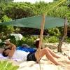 アウトドアガイドが教える。沖縄で快適にキャンプをする方法。(テント編)