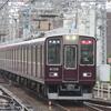 阪急8000系 リニューアル!!