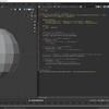 Blender2.8で利用可能なpythonスクリプトを作る その35(頂点グループの追加と削除)