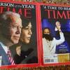 タイム誌「2020年パーソン・オブ・ザ・イヤー」は「アメリカの物語」を変えるか?