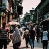 コルカタという街