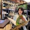 イケベ楽器 ウインドブロスにサックスを見に行ってきた。
