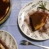 ズッパイングレーゼ【スプーンで計るだけ出来る】カスタードクリームのひんやりイタリアン・デザート