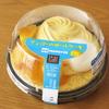 マンゴーのロールケーキ