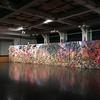 京都へ。アジア回廊現代美術展と、『大賀花』『枡』