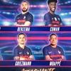 Les Bleus EURO2020メンバー26名発表 ②メンバー考察