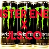 MONSTER ENERGY (モンスターエナジー)× JLS.co 〜Monster Energy Promotion〜