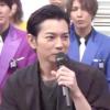 《動画あり》Mステ 嵐/E-girls/セカオワ (2017年6月23日放送)