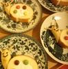 かたつむりケーキ
