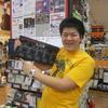 【HOTLINEモニターキャンペーン】Rain and Flowers のろアースナオキさん BOSS RC505 使ってみました