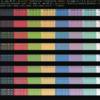 パフォーマンスツール「siege」の結果ログのカラーコードを取り除く