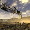 Fallout New Vegasミュータントで武器をゲットする。