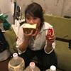 食パン女子♪