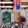 自作クローラー 制御基板の廃熱システムを作る