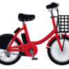 地方在住でも車も自転車も持ちたくない!あれば便利な物はなくてもいい。