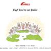 最新のRuby on Rails でアプリを作成